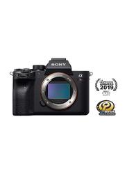 Sony A7R Mark IV Digital Mirrorless Camera, 61 MP, Black