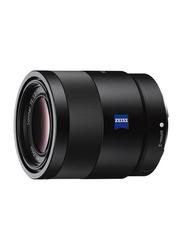 Sony Sonnar SEL55F18Z T FE 55mm F1.8 ZA ZEISS 35mm Full Frame Prime Lens for Sony E-Mount Camera, Black