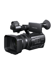 Sony HXR-NX100 Full HD Camcorder, 20 MP, Black