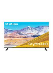 Samsung 65-Inch (2020) Flat 4K Ultra HD LED Smart TV, UA65TU8000UXZN, Black