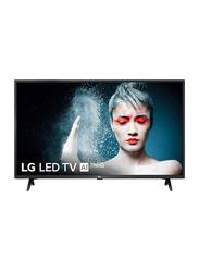 LG 43-Inch HDR Full HD LED Smart TV, 43LM6300PVB, Black