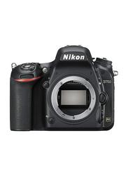 Nikon D750 DSLR Camera, 24.3 MP, Black