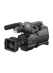 Sony HXR-MC2500 Full HD Professional AVCHD Camcorder, 1080P, Black