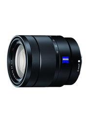 Sony Vario-Tessar T E 16-70mm F4 ZA OSS SLR Lense for Sony E Mount, Black