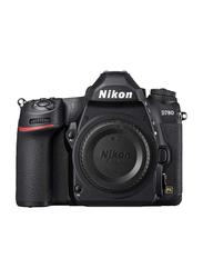 Nikon D780 DSLR Camera, 24.5 MP, Black