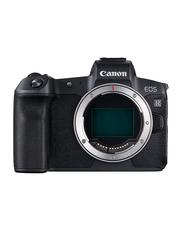 Canon EOS R Mirrorless Digital Camera Body, 30.3 MP, Black