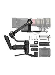 Zhiyun Crane-3s 3-Axis Smartsling Handheld Gimbal Stabilizer for DSLRS and Cine Cameras, Black