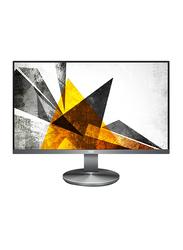 AOC 27 Inch LCD Monitor, I2790VQ, Grey