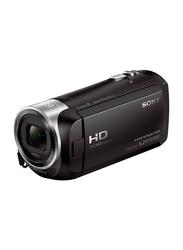Sony HDR-CX405 Full HD Handycam Camcorder, 9.2 MP, Black
