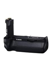Canon BG-E20 Battery Grip for Canon EOS 5D Mark IV Digital Cameras, Black