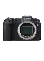 Canon EOS RP Mirrorless Camera Body, 26.2 MP, Black