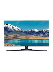 Samsung 50-inch TU8500 Flat 4K Ultra HD LED Smart TV, UA50TU8500UXZN, Black