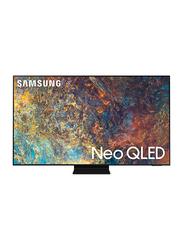 Samsung 55-Inch Neo 4K Ultra HD QLED Smart TV, QN90A, Black