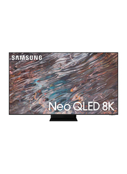 Samsung 65-Inch Neo 8K Ultra HD QLED Smart TV, QN800A, Black