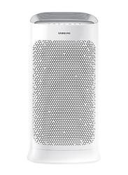 Samsung Air Purifier with Virus Doctor, 60m2, AX60M5051WS, White