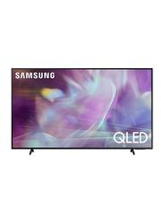 Samsung 65-Inch 4K Ultra HD QLED Smart TV, Q60A, Black