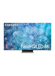 Samsung 65-Inch Neo 8K Ultra HD QLED Smart TV, QN900A, Silver