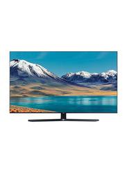 Samsung 65-inch TU8500 Flat 4K Ultra HD LED Smart TV, UA65TU8500UXZN, Black