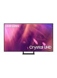 Samsung 50-Inch 4K Crystal Ultra HD LED Smart TV, AU9000, Black