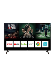 Star X 65-inch 4K Ultra HD DLED Smart TV, with Digital Netflix and YouTube, 65UH680, Black