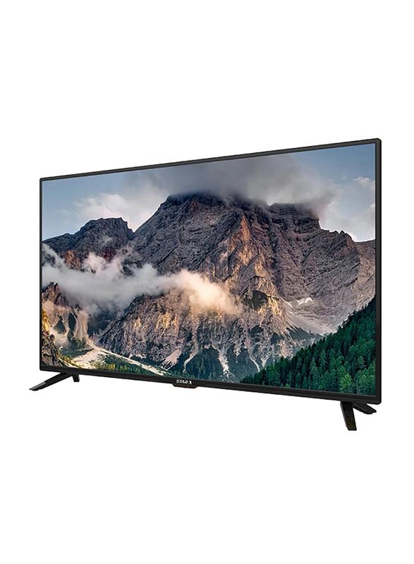 Star X 42.5-inch Full HD DLED TV, 43LF530V, Black