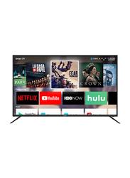 Star X 58-Inch 4K UHD Smart LED TV with Digital Netflix and YouTube, 58UH680V, Black