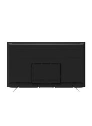 Evvoli 50-inch 4K Ultra HD LED Smart TV, with Digital Netflix and YouTube, 50EV200US, Black