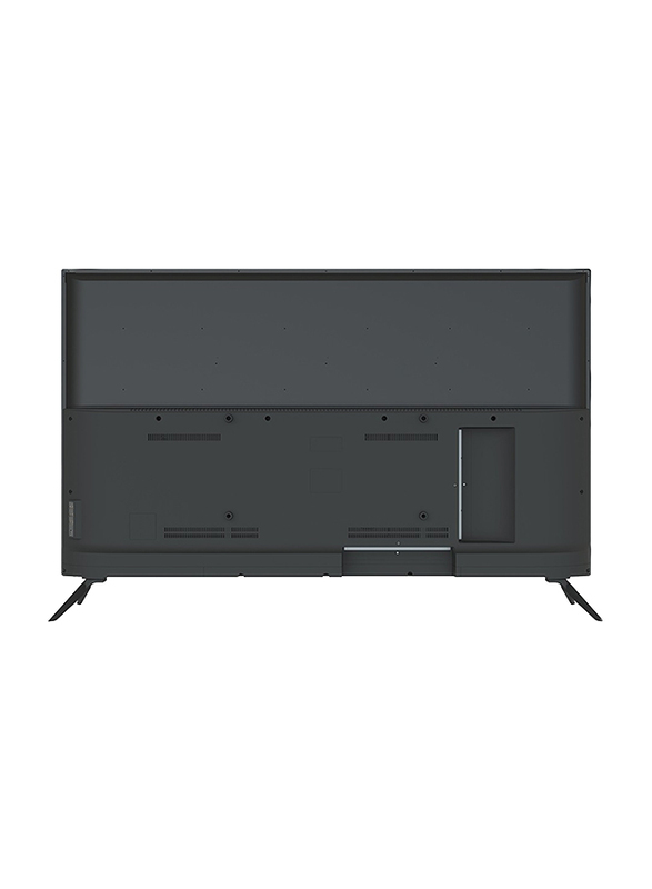 Star X 50-Inch 4K Ultra HD LED Smart TV, with Digital Netflix and YouTube, 50UH680V, Black