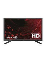 Star X 22-Inch HD LED TV, 22LN4100, Black