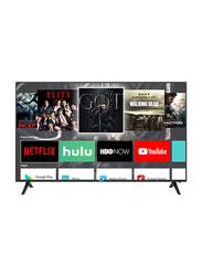 Star X 43-inch 4K Ultra HD DLED Smart TV, 43UH680V, Black