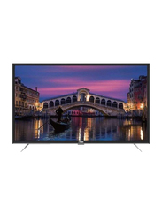 Evvoli 32-inch Full HD LED Smart TV, with Digital Netflix and YouTube, 32EV200DS, Black