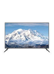 Star X 50-inch 4K Ultra HD DLED Smart TV, with Digital Netflix and YouTube, 50UH680V, Black