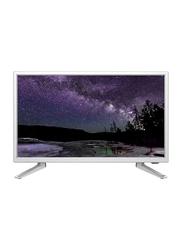 Evvoli 19-inch HD LED TV, 19EV100, Silver