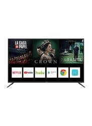 Star X 75-Inch 4K Ultra HD LED Smart TV, with Digital Netflix and YouTube, 75UH680V, Black