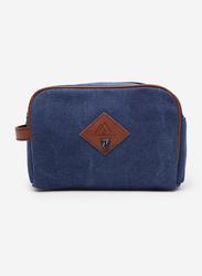 Springfield Single Side Bag for Men, Medium Blue