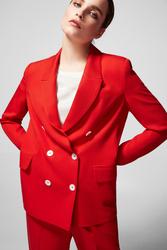 Springfield Long Sleeve Kimonos for Women, Medium, Orange