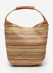 Springfield Hobo Bag for Women, Multicolour
