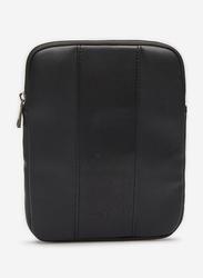 Springfield Crossbody Bag for Men, Black