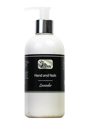Mooi Lavender Hand and Nails Lotion, 250 ml