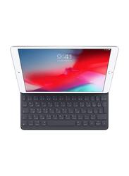 Apple Smart English Keyboard for Apple iPad 7th Gen/Air 3rd Gen, Space Grey