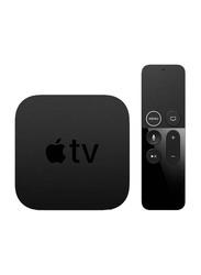 Apple 32GB Wireless 4K TV, MQD22, Black