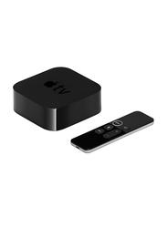 Apple 32GB Wireless TV 4Th Generation 2017 Model, MR912, Black