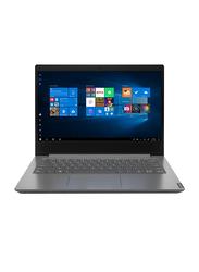 "Lenovo V14 IGL Laptop, 14"" HD Display, Intel Celeron N4020 1.1GHz, 1TB HDD, 4GB RAM, Intel UHD 600 Graphics, EN KB, FreeDOS, 82C2000YAK, Iron Grey"