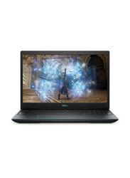 "Dell G3 3500 Gaming Laptop, 15.6"" FHD IPS Display, Intel Core i5-10300H 10Gen 2.5GHz, 512GB SSD, 8GB RAM, 4GB NVIDIA GeForce GTX 1650, EN KB, FreeDOS, Black"