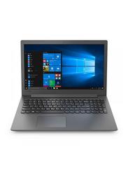 "Lenovo Ideapad 130 Laptop, 15.6"" HD Display, Intel Core i3-8130U 8th Gen 2.2GHz, 4GB RAM, 1TB HDD, Intel UHD 620 Graphics, EN KB, Dos, 81H700EKAK, Black"