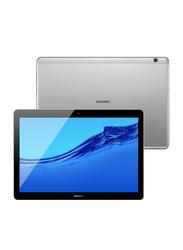 Huawei MediaPad T3 10 16GB Space Gray 9.6-inch Tablet, 2GB RAM, Wi-Fi + 4G LTE