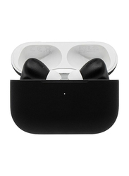 Switch Custom Painted Original Apple AirPods Pro Wireless In-Ear Noise-Canceling Earbuds, Matte Finish, Jet Black
