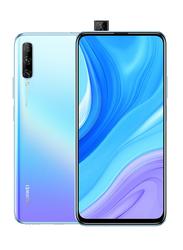 Huawei Y9s 128GB Breathing Crystal, 6GB RAM, 4G LTE, Dual Sim Smartphone