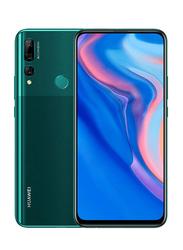 Huawei Y9 Prime 128GB Emerald Green, 4GB RAM, 4G LTE, Dual Sim Smartphone