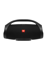 JBL Boombox Waterproof Portable Bluetooth Speaker, Black